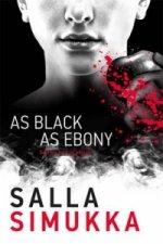 As Black as Ebony