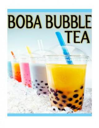 Boba Bubble Tea