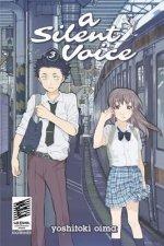 Silent Voice Volume 3