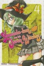 Yamada-Kun & the Seven Witches