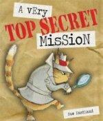 Very Top Secret Mission