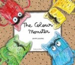 The Colour Monster Pop-Up