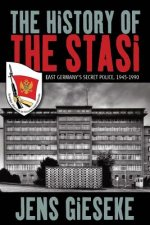 History of the Stasi