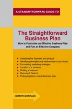 Straightforward Business Plan