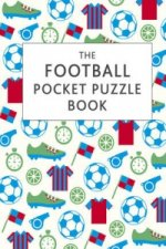 Football Pocket Puzzle Book