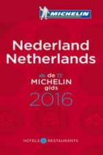 MICHELIN Nederland/Netherlands 2016