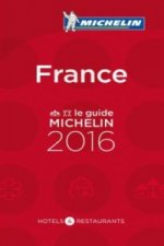 MICHELIN France 2016