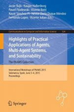 Highlights of Practical Applications of Agents, Multi-Agent Systems, and Sustainability: The PAAMS Collection