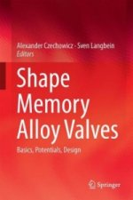 Shape Memory Alloy Valves