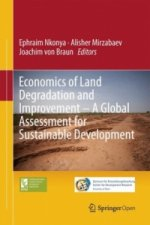 Global Assessment of the Economics of Land Degradation and Improvement
