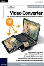 Video Converter Platinum 2016
