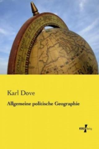 Allgemeine politische Geographie