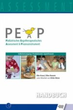 PEAP Pädiatrisches Ergotherapeutisches Assessment & Prozessinstrument, 9 Bde.