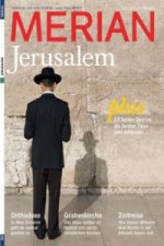MERIAN Jerusalem