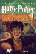 Harry Potter a ohnivá čaša 4