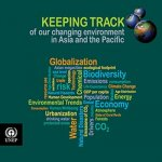 Keeping Track of Our Changing Environment in Asia and the Pacific