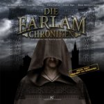 Die Earlam Chroniken, Staffel.1: Die Apostel der Apokalypse, 1 Audio-CD