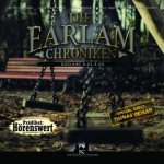 Die Earlam Chroniken, Staffel.1: Dogland, 1 Audio-CD