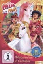 Mia and me - Wiedersehen in Centopia, DVD