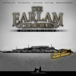 Die Earlam Chroniken, Staffel.1: Serpent Island, 1 Audio-CD. Tl.1