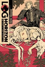 Log Horizon, Vol. 4 (Novel)
