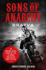Sons of Anarchy - Bratva, English edition