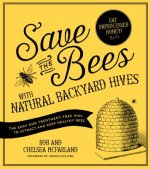 Save the Bees with Natural Backyard Hives