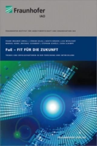 FuE - Fit für die Zukunft