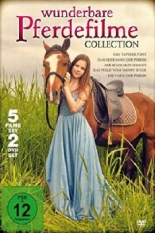 Wunderbare Pferdefilm Collection