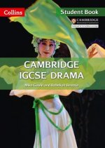 Cambridge IGCSE Drama Student Book