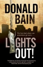Lights Out! - A Heist Thriller Involving the Mafia