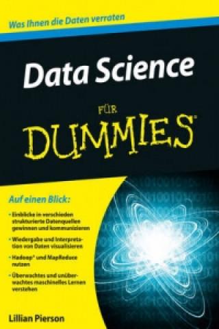Data Science fur Dummies