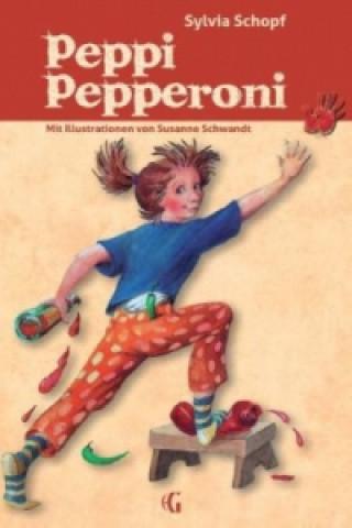 Peppi Pepperoni