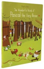 Wonderful World of Pascal the Very Brave