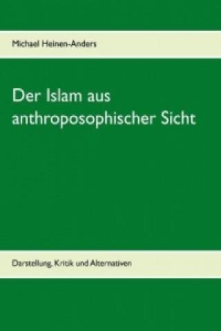 Islam aus anthroposophischer Sicht