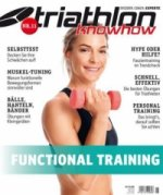 triathlon knowhow Nr. 11: Functional Training