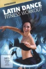 Latin Dance Fitness Workout - Fatburner, 1 DVD
