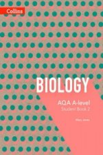 AQA A-Level Biology Year 2 Student Book