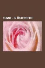 Tunnel in Österreich