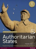 Pearson Baccalaureate: History Authoritarian States