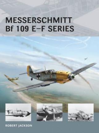 Messerschmitt Bf 109 E-F series