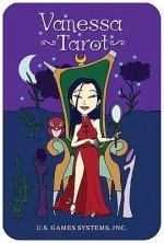 Vanessa Tarot Deck