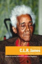 Celebrating C. l. R. James in Hackey, London