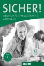 Arbeitsbuch, Lektion 1-12, m. CD-ROM