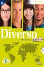 Básico, Libro del alumno + Audio-CD