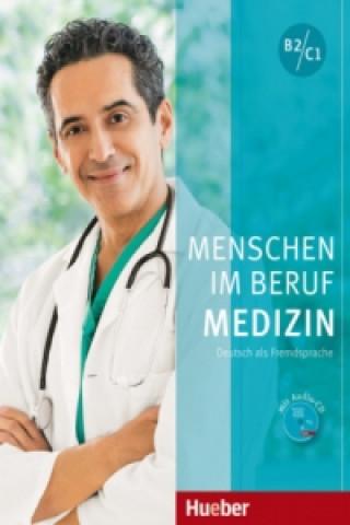Menschen Im Beruf Medizin B2/C1