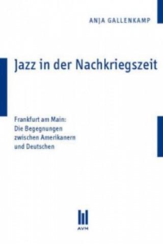 Jazz in der Nachkriegszeit
