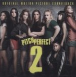 Pitch Perfect, 1 Audio-CD (Soundtrack). Vol.2