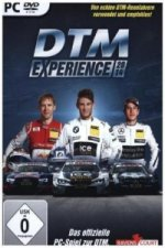 DTM Experience 2014, 1 DVD-ROM