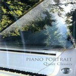 Piano Portrait - Quiet Classics, 1 Audio-CD